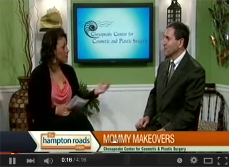 Chesapeake Center for Cosmetic & Plastic Surgery, Dr  Grenga